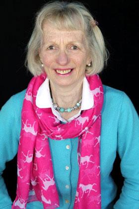 Veronica Kamerling